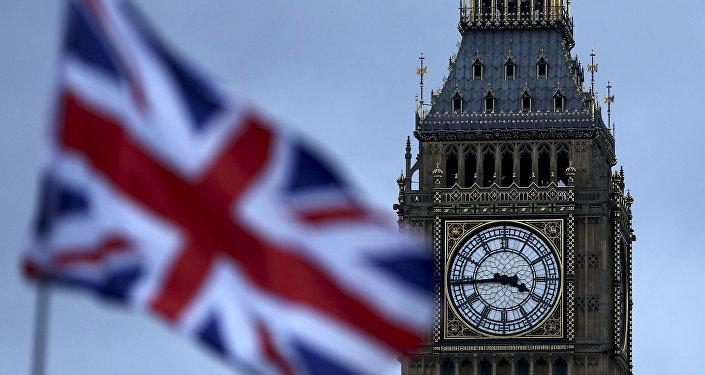 İngiliz Parlamentosu