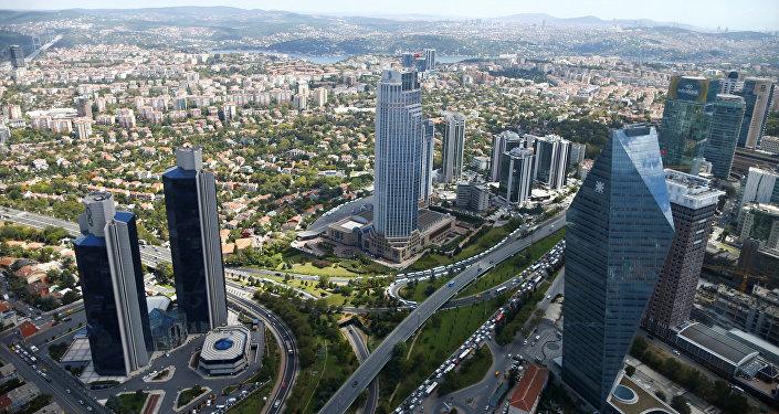 İstanbul / Türk - Türkiye ekonomisi