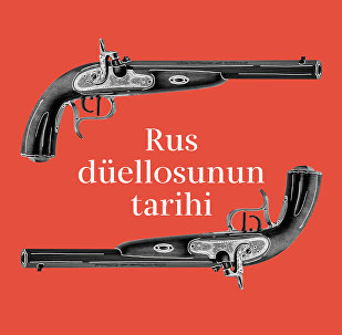 Rus düellosunun tarihi.