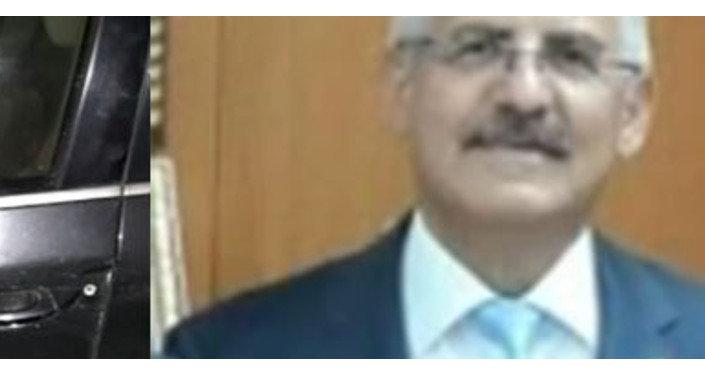 Türk Büro Sen Genel Başkanı Fahrettin Yokuş