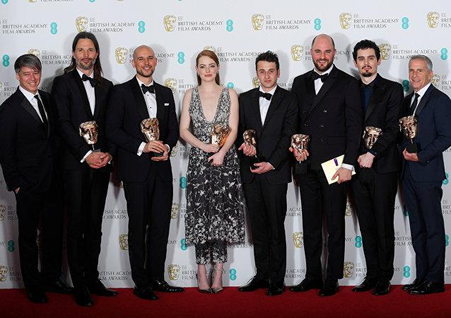 La La Land - BAFTA