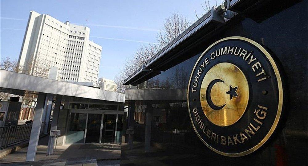 Turkije roept Belgische ambassadeur op matje