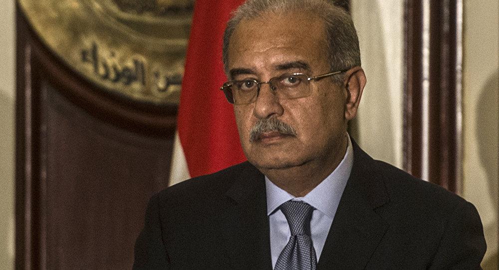 Mısır Başbakanı Şerif İsmail