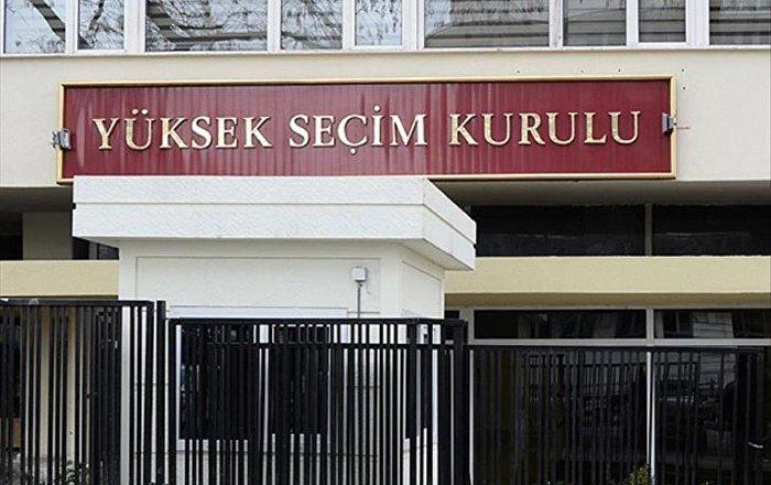 CHP'den İstanbul İl Seçim Kurulu'na 'mazbata' dilekçesi