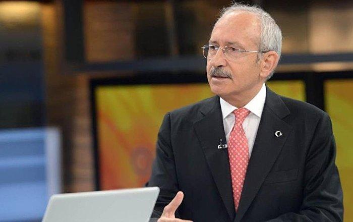 Kılıçdaroğlu: AYM'ye gitmek doğru değildi, en büyük divan halkın divanıdır