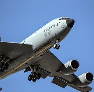 ABD Genelkurmay Başkanı Dunford'ı taşıyan uçak İncirlik Üssü'ne indi