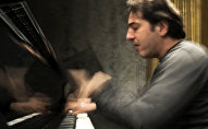 Piyanist Fazıl Say