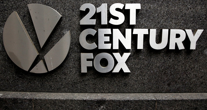Film yapım şirketi 20th Century Fox