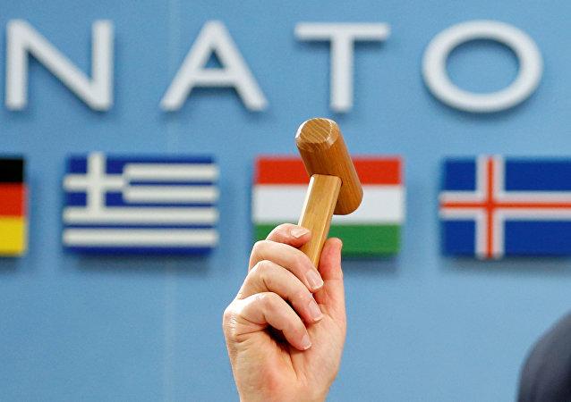 NATO- Jens Stoltenberg