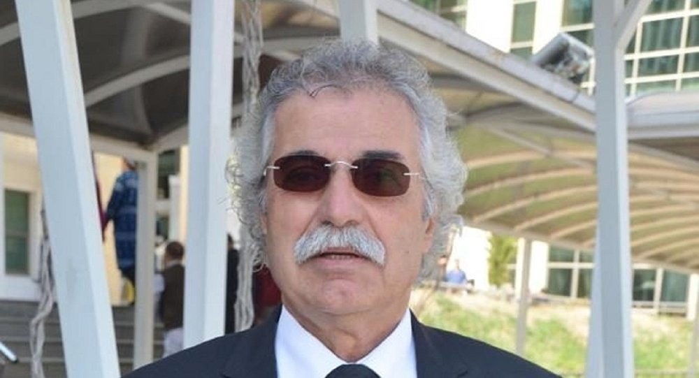 Avukat Rasim Demirkan