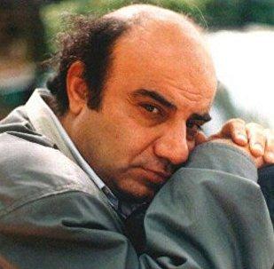 Yönetmen Melih Gülgen