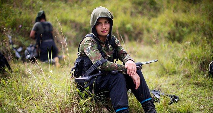 FARC'ın silah bırakma süreci başlıyor