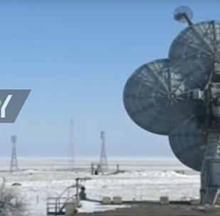 Rusya'nın Uluslararası Uzay İstasyonu'na (UUİ) ikmal kargosu taşıyan Progress 66 mekiği, yerel saatle 11.58'te Kazakistan'daki Baykonur Uzay Üssünden fırlatıldı.