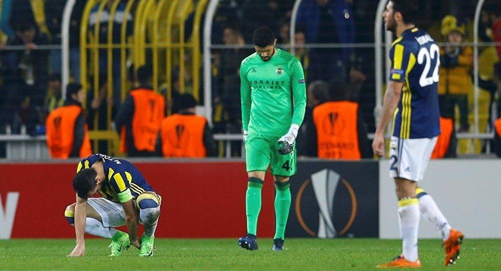Krasnodar - Fenerbahçe
