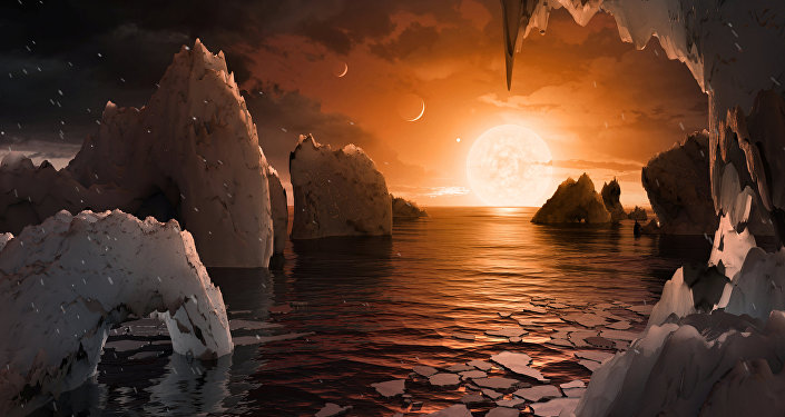Yaşam ihtimali olan 10 yeni gezegen keşfedildi