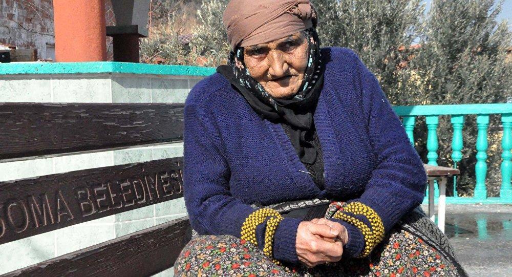 Fatma Sazan