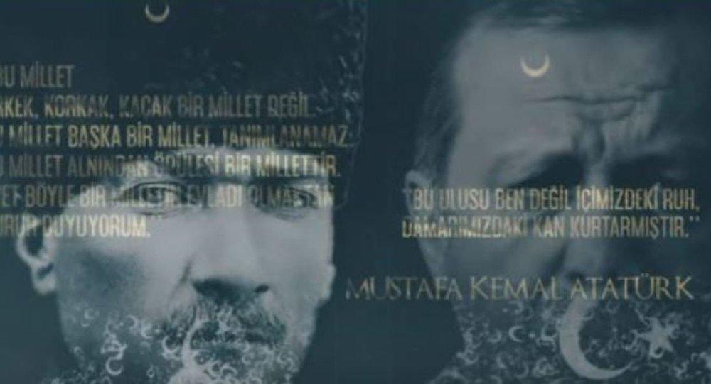 AK Parti - referandum reklam filmi