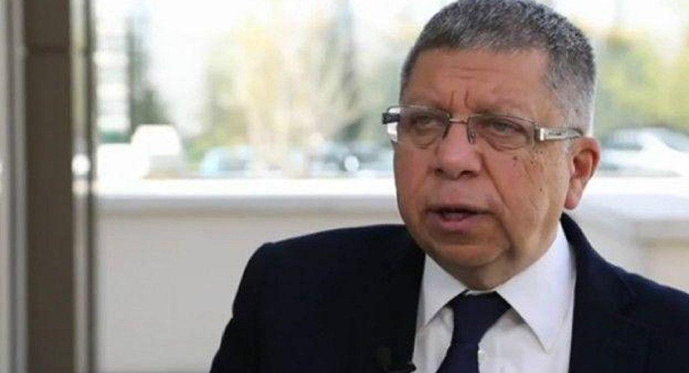 Cumhurbaşkanı Recep Tayyip Erdoğan'ın Başdanışmanı İlnur Çevik