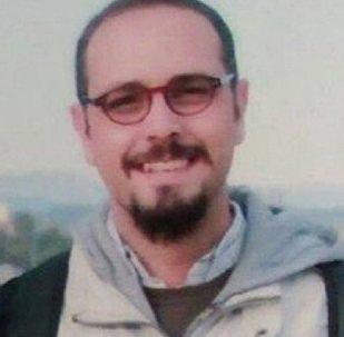 KHK ile ihraç edilen Mehmet Fatih Tıraş