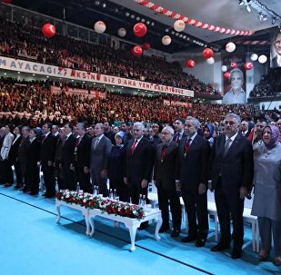 AK Parti'nin referandum etkinliği