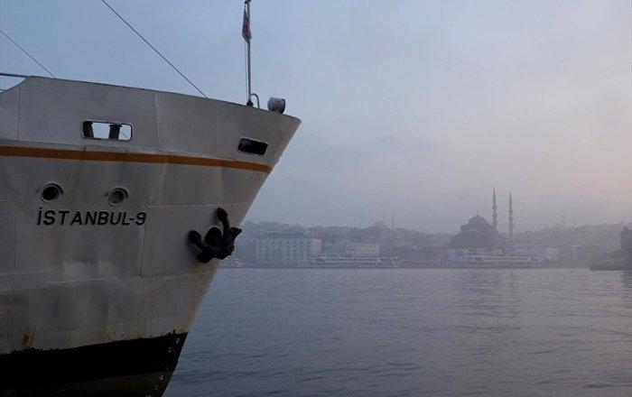 İBB Şehir Hatları yarın kış tarifesine geçiyor