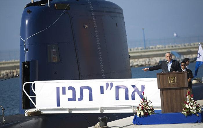 'İsrail'in Almanya'dan aldığı denizaltılarda yolsuzluk' iddiasıyla 5 yetkili gözaltına alındı