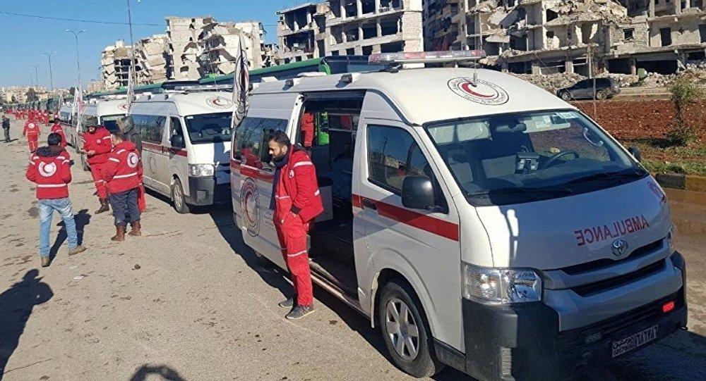 Suriyeli doktorlar