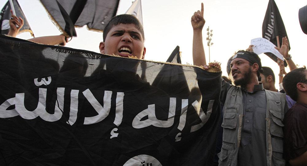 İran: ABD'nin IŞİD'e destek verdiğini kanıtlayacağız