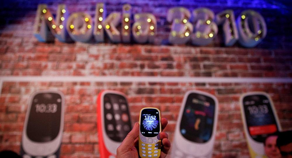 'Akılsız telefon' satışları yüzde 5 arttı