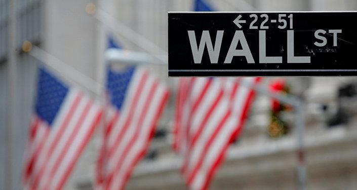 Wall Street / ABD ekonomisi