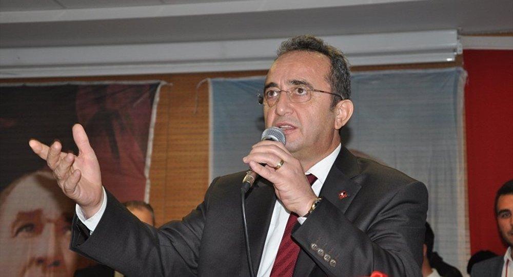 CHP'li Tezcan: YSK seçim hilesine fırsat vermiştir