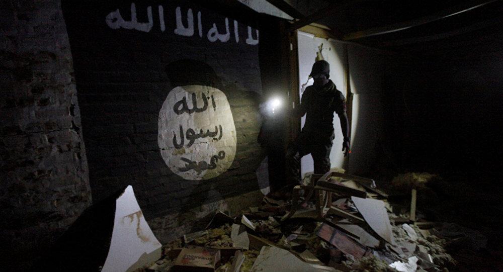 IŞİD'in geriye kalan ömrü 1 yıldan az