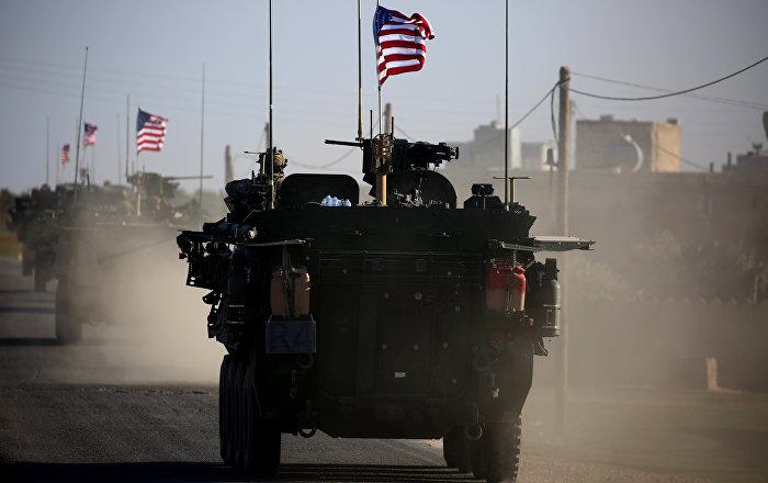 ABD maşalarını kullanarak Türkiye'ye savaş açtı