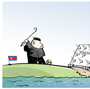 ABD, Güney Kore'ye gelişmiş füze savar savunma sistemi yerleştiriyor