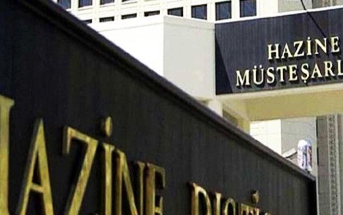 Türkiye hazinesi Mart ayında 6 milyar 662 milyon lira açık verdi
