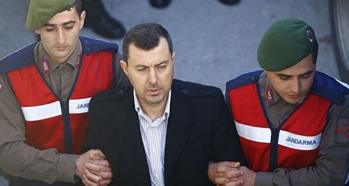 Cumhurbaşkanı Recep Tayyip Erdoğan'ın eski Başyaveri Kurmay Albay Ali Yazıcı