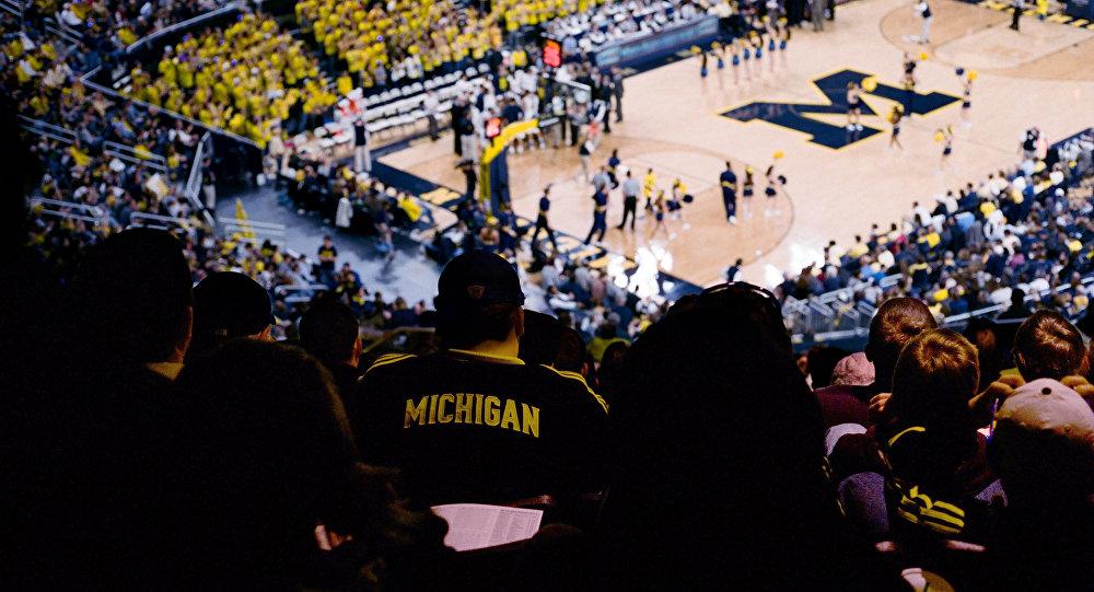 Michigan Üniversitesi