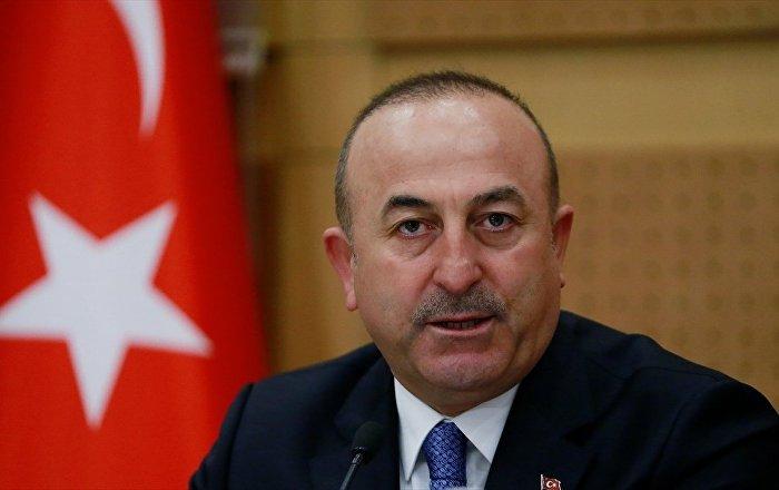 Türkiye: Suriye'de durum İran ve Rusya sayesinde normale döndü