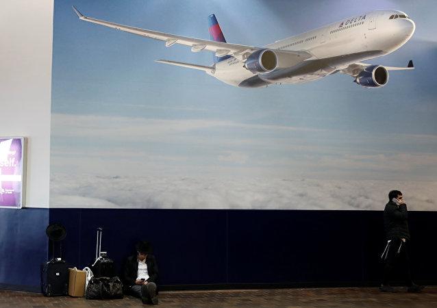 ABD- havalimanı-uçak