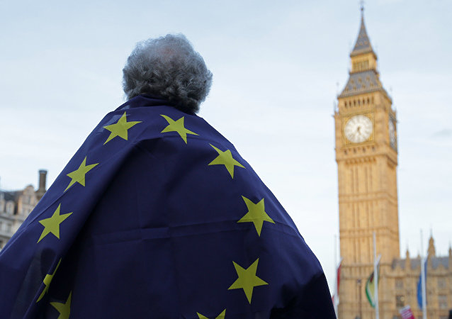İngiltere'de Brexit'e nihai onay verildi