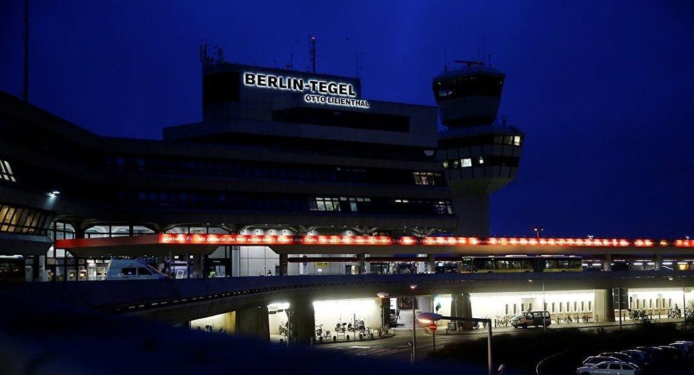 Berlin havaalanı