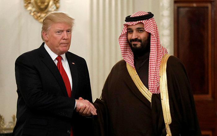 Trump': Suudi Arabistan çok iyi bir müttefik, fakat yaptıkları kabul edilemez