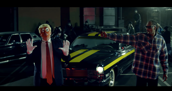 Snoop Dogg vs Trump