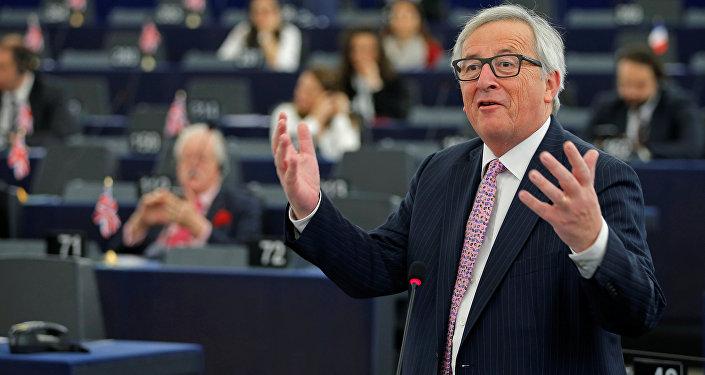 Jean - Claude Juncker