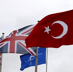 NATO-Türkiye
