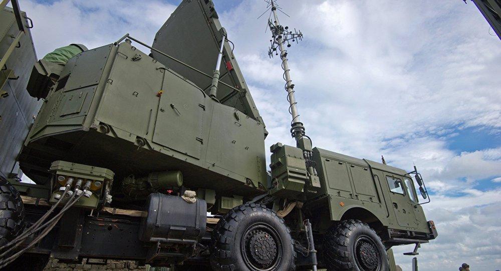 'Türkiye'nin S-400 tercihi, ABD'nin Rusya'ya yenildiği anlamına gelecek'