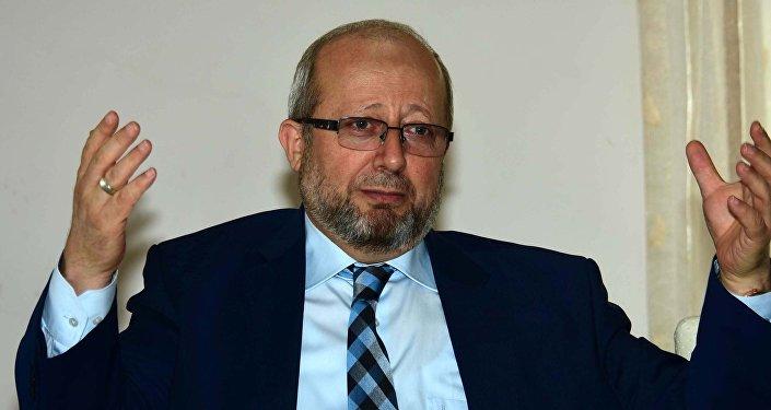 Rusya'da Kostroma Camii Diyanet İşleri Başkanı Görmez'in ...