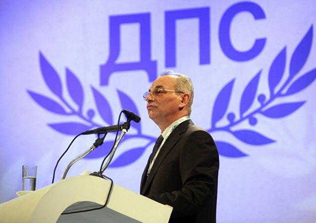 Ahmed Doğan
