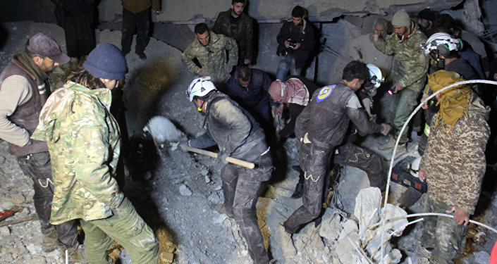 Soros destekli OCCRP: ABD, Suriyeli muhaliflere 2 milyar dolardan fazla kaynak aktardı 100