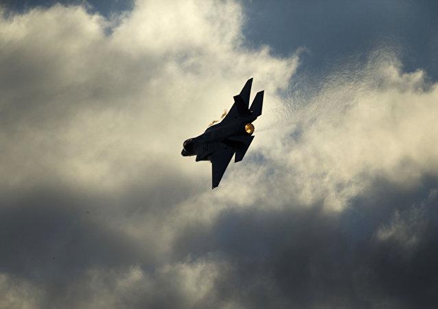 İsrail jetleri